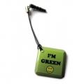 Anti-Dust Plug Charm