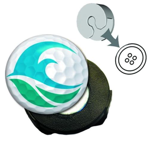 Button Cover   Golf Ball Marker   Zoogee World Inc. ed373e5c1a82