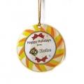 Shatterproof Ornaments