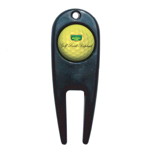 Golf Ball Marker   Repair Tool   Zoogee World Inc. 16392970e90f